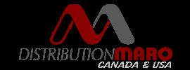 Distribution Maro
