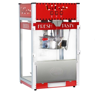 Image de Machine à popcorn de 16 onces de table